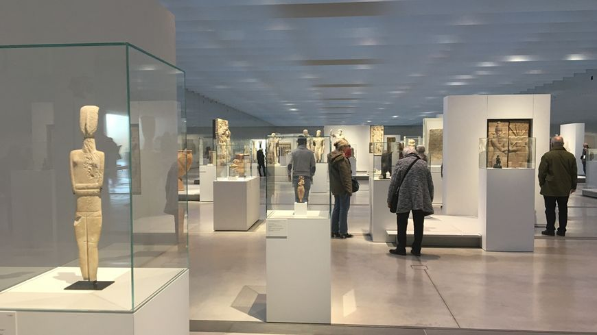 Management von internationalen Ausstellungen